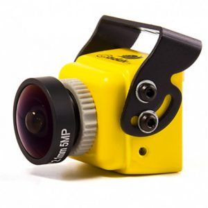 Caddx Turbo SDR1 FPV Camera (Yellow)