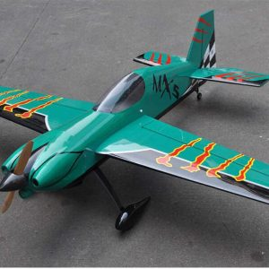 "Details about RC airplane gas engine 20cc F122 MXS-R 64""/1625mm 20CC RC plane toy"