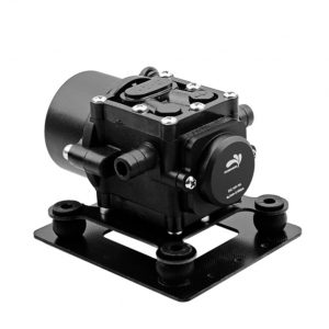 Mini Brushless Water Pump for DIY Agriculture drone spray gimbal 5L 10L