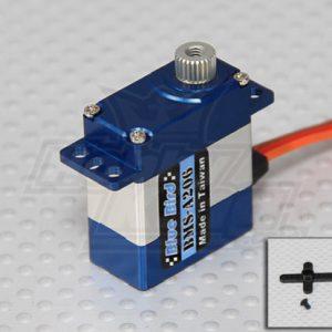 BMS-A206 MG Digital Mini Servo 3.2kg / 0.05sec / 20.5g