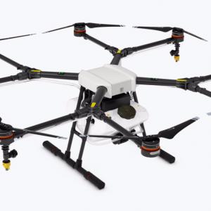 DJI AGRAS MG-1 Agricultural pesticide fertilizer Spraying drone 10KG Mist
